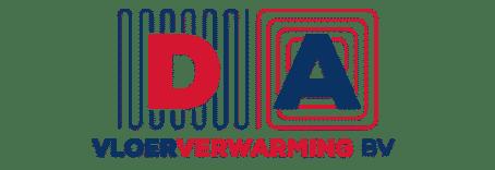 DA Vloerverwarming Logo